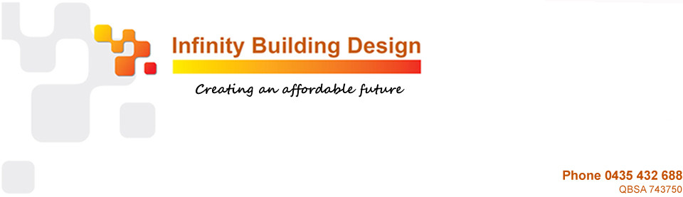 Infinity Building Design: Best Value House Plans and Building Designs for Hervey Bay, Wide Bay and Queensland